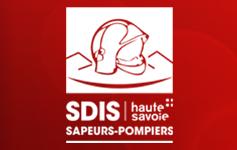 Service départemental d'incendie et de secours de la Haute-Savoie