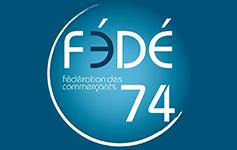 Fédération des Groupements de Commerçants de la Haute Savoie (Fede 74)