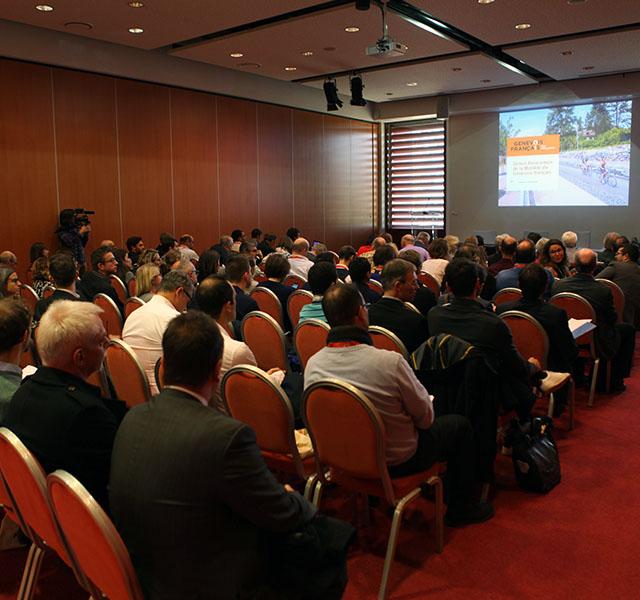 2e rencontres de la mobilité durable - conférences
