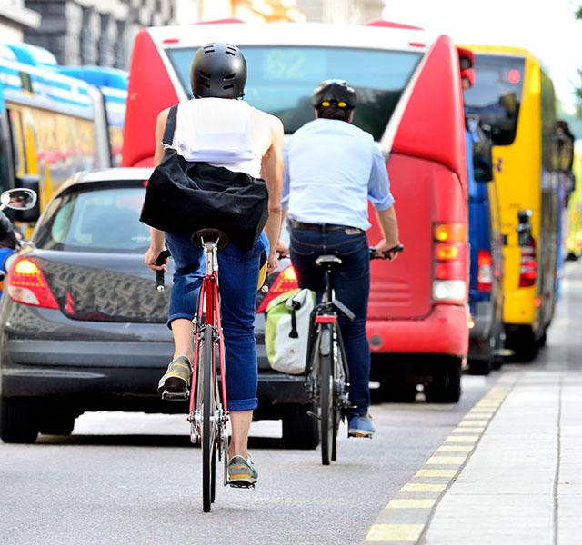 Un forum pour questionner nos modes de vie en matière de mobilité
