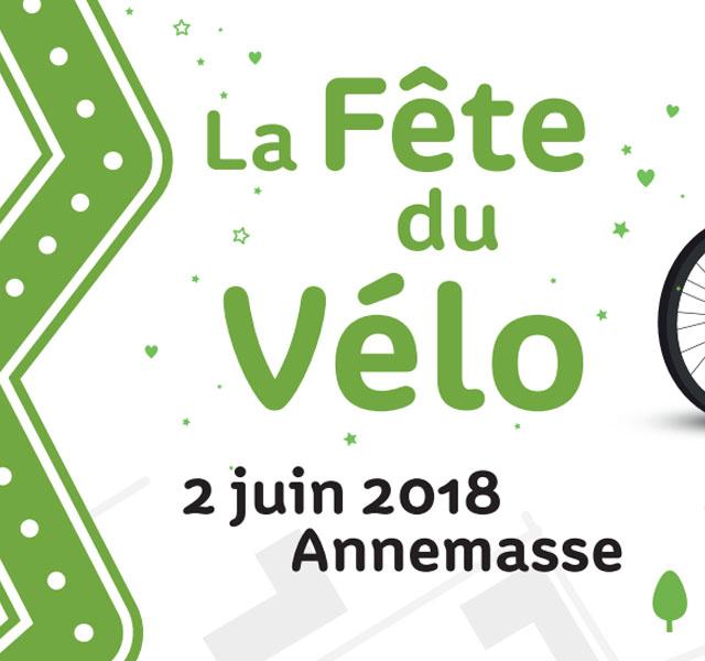 Fête du vélo - 2 juin 2018
