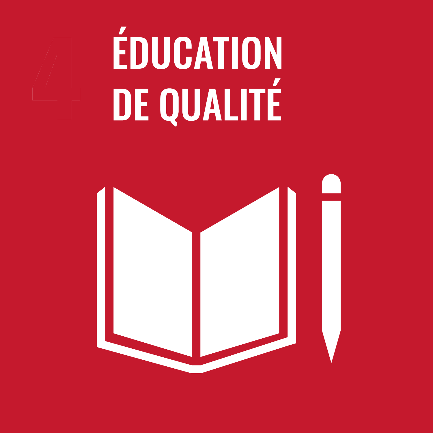 Education de qualité