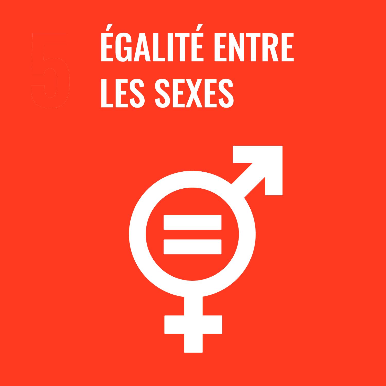 +-qsÉgalité entre les sexes