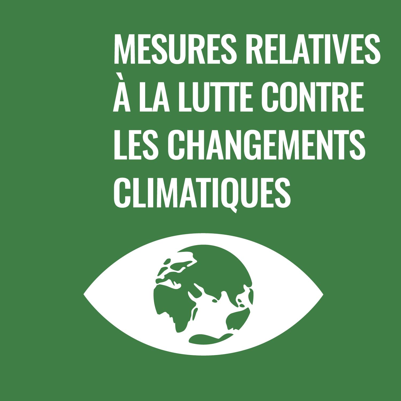 Lutte contre les changements climatiques