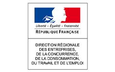 logo La DIRECCTE