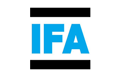 Logo IFA immobilier