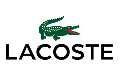 Logo Lacoste Annemasse