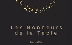 Logo Les bonheurs de la table - annemasse