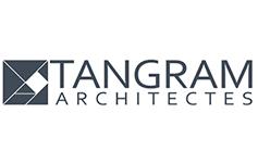 Logo Tangram Acrhitectes