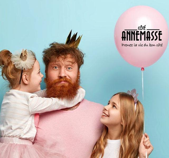 Côté Annemasse
